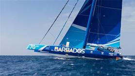 Best Dive Site - Carlise Bay